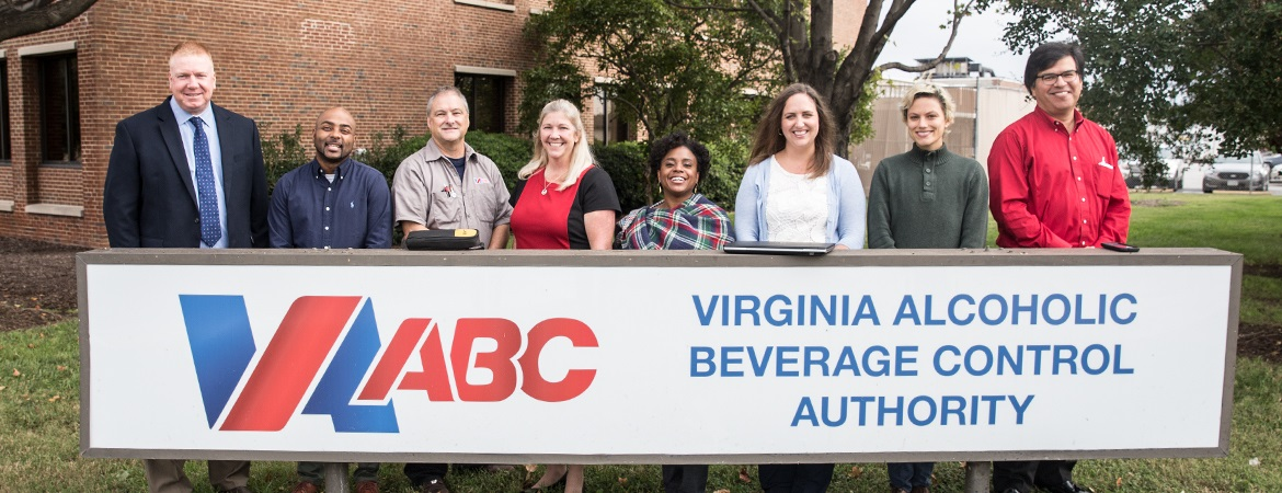 Virginia ABC Careers