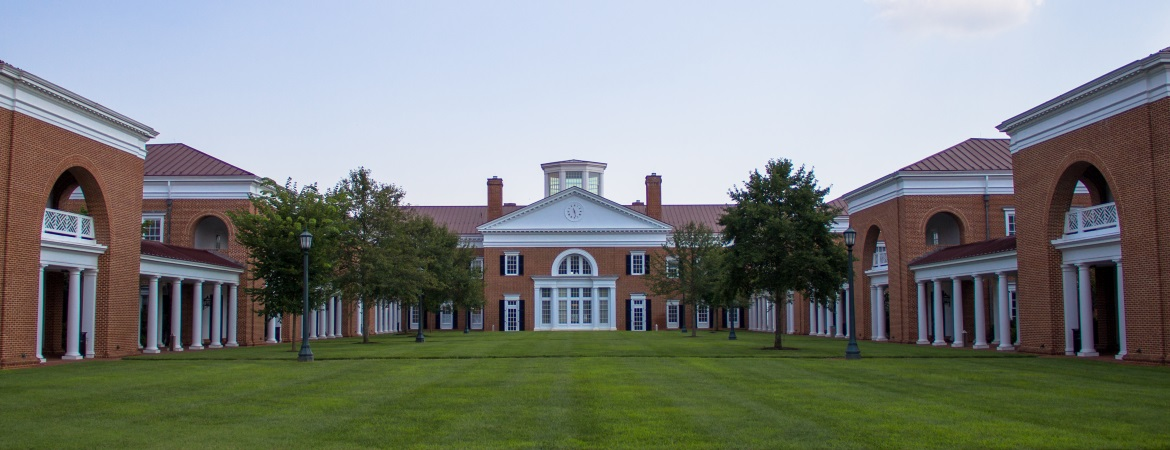 University of Virginia School of Business