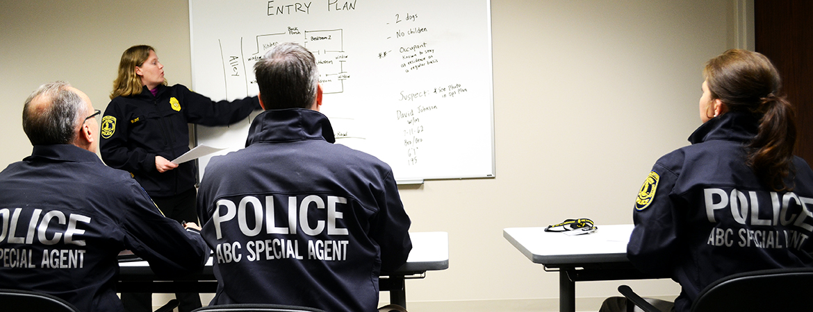 abc special agents in briefing