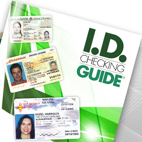 ID checking guide