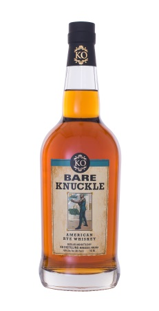 Bare Knuckle American Rye