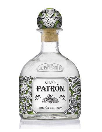 Patron Silver 1l Special Edition
