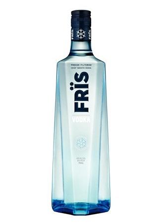 Image result for fris vodka
