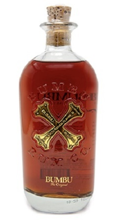 Bumbu The Original Rum Holiday Gift Guide