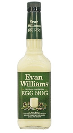 Evan Williams Gift Guide