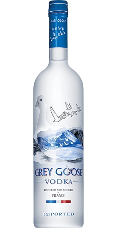 Grey Goose - Holiday Gift Guide