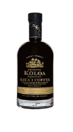 Koloa Kauai Coffee Rum Holiday Gift Guide