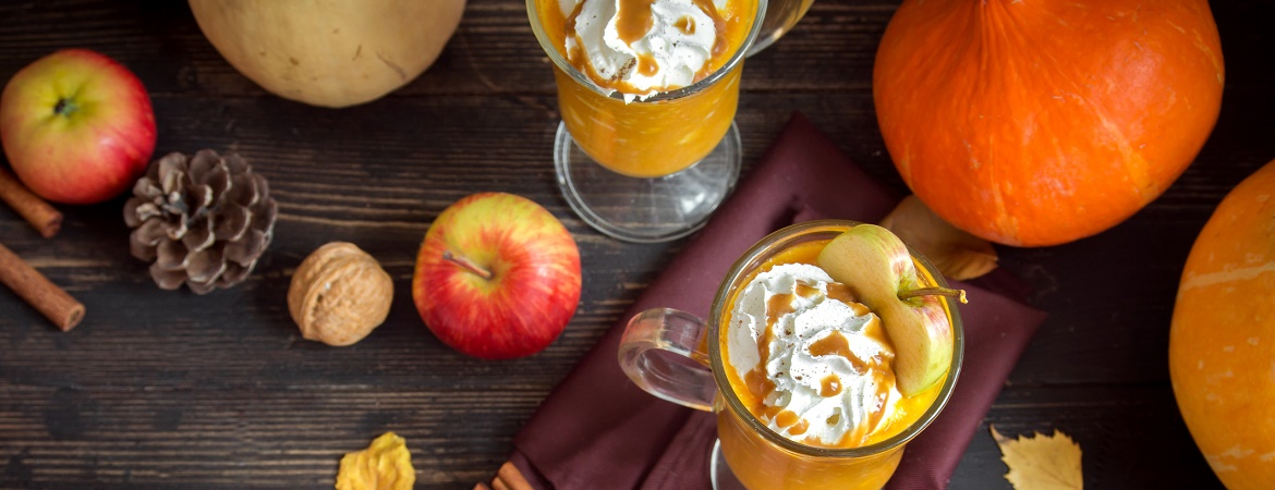 Apple Pumpkin Spirits